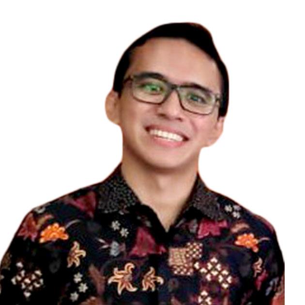 Agung Nurwijoyo, M.Sc.
